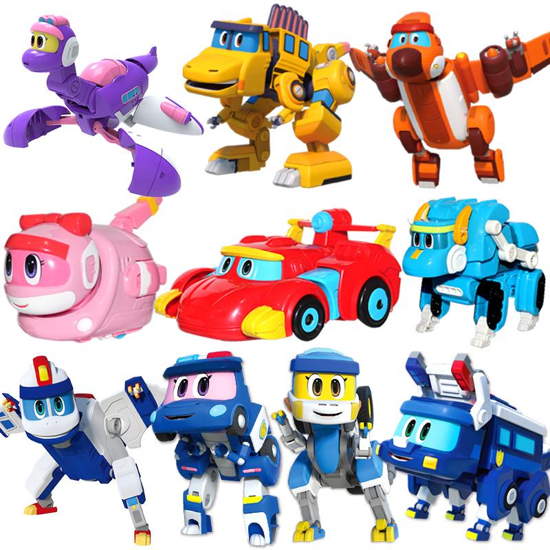 灵动正版帮帮龙出动探险队儿童玩具怎么样