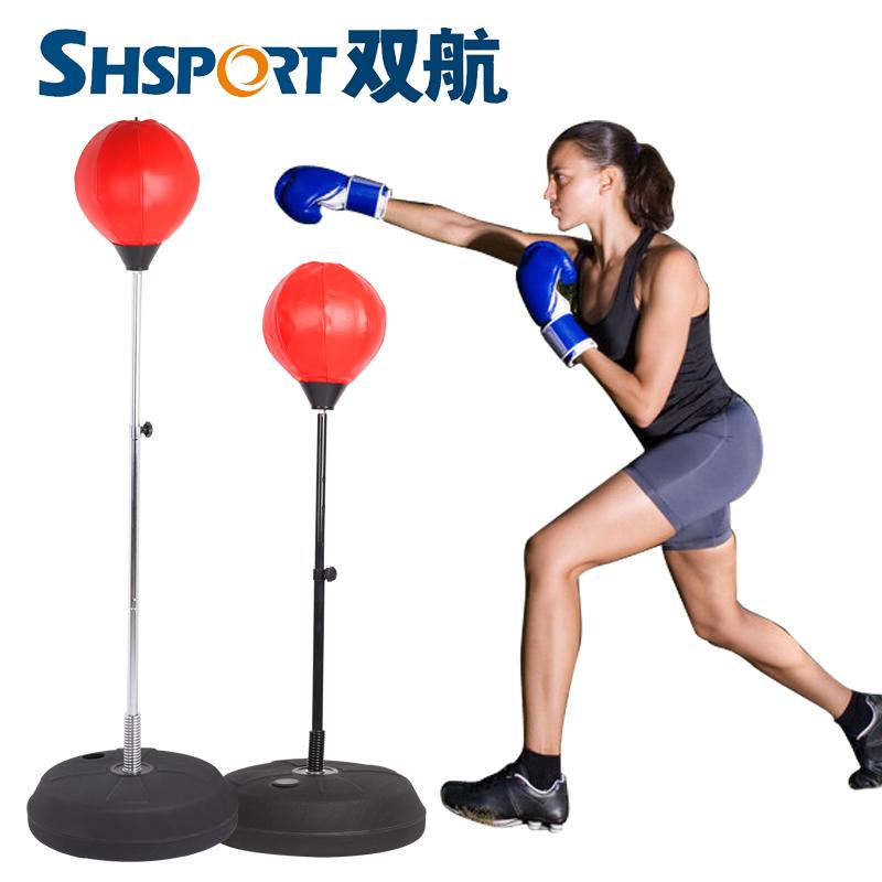 Бокс мяч ребенок домой вертикальный скорость мяч комнатный для взрослых фитнес волосы вентиляционный декомпрессия мяч мешки с песком бокс упаковки в мешки