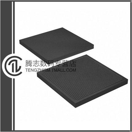 EP4S40G5H40I3N《IC FPGA 654 I/O 1517HBGA》