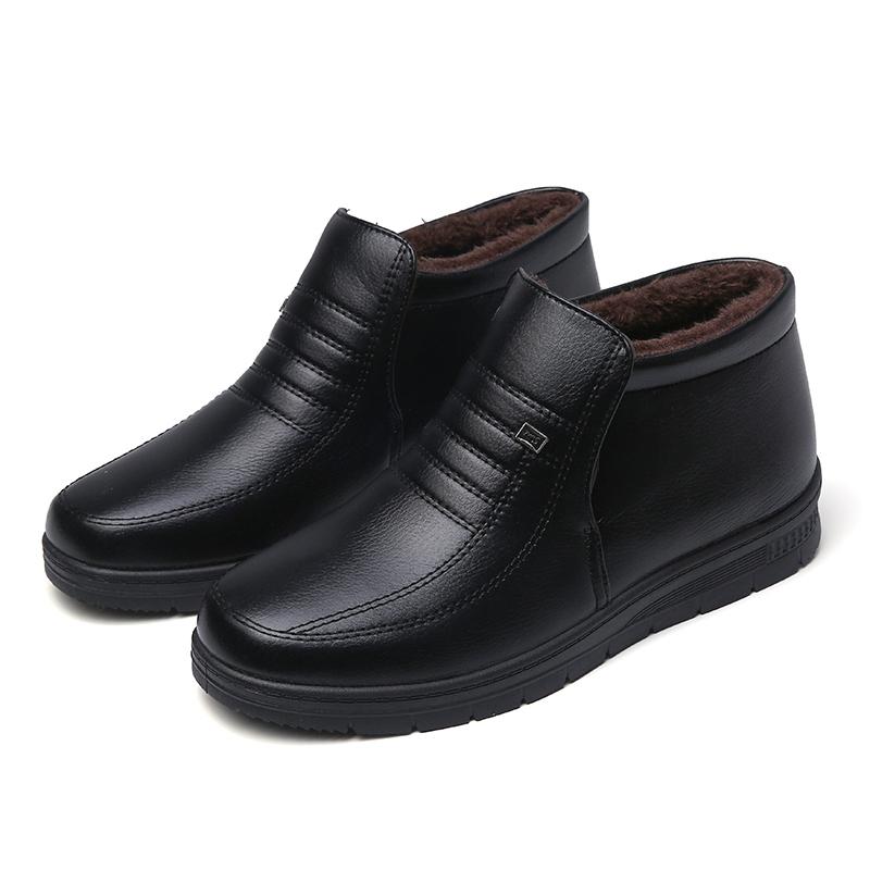 大学生北方冬天穿什么皮鞋好:适合学生穿的皮鞋