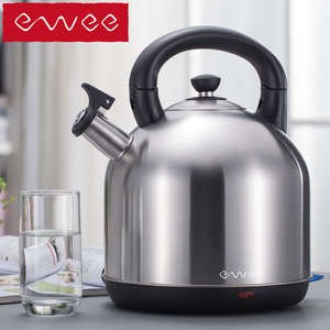 德国ewee 电热水壶304不锈钢电壶家用自动断电烧水壶快速壶大容量