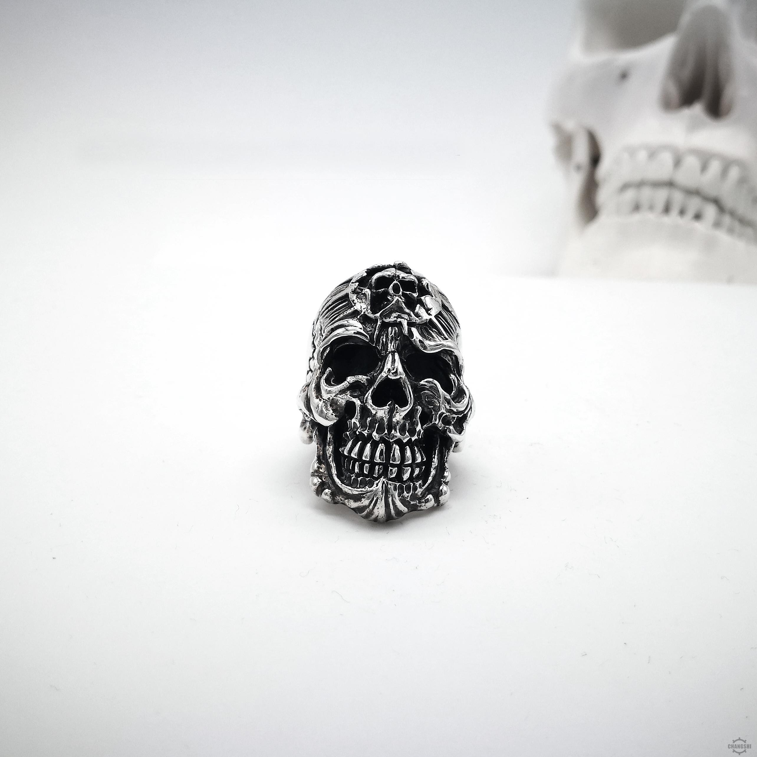 Jor205 original ghost ring zr25