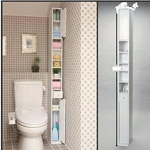 角柜转角置物柜浴室边柜卫生间墙角柜收纳储物柜客厅三角柜拐角柜