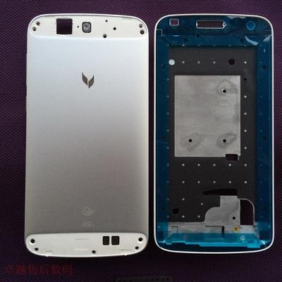 全新原装华为C199 C199S G7-TL00 G7-UL20电池后盖 外壳 边框皮套