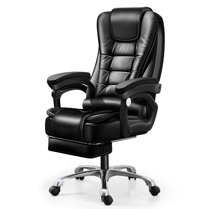 多乐都乐电脑椅家用可躺升降座椅