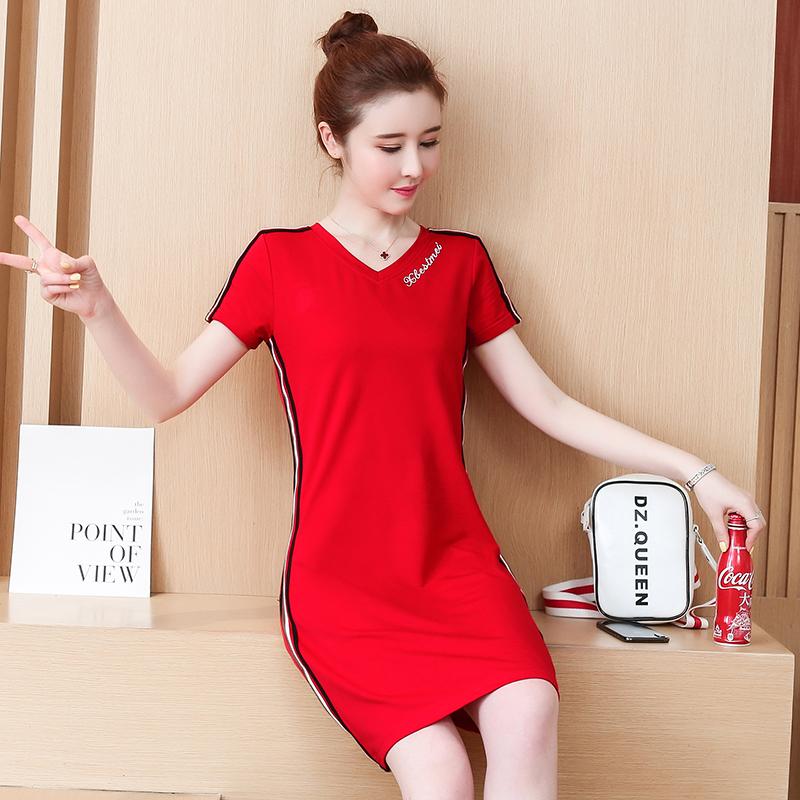 Спортивные платья Артикул 591815452502