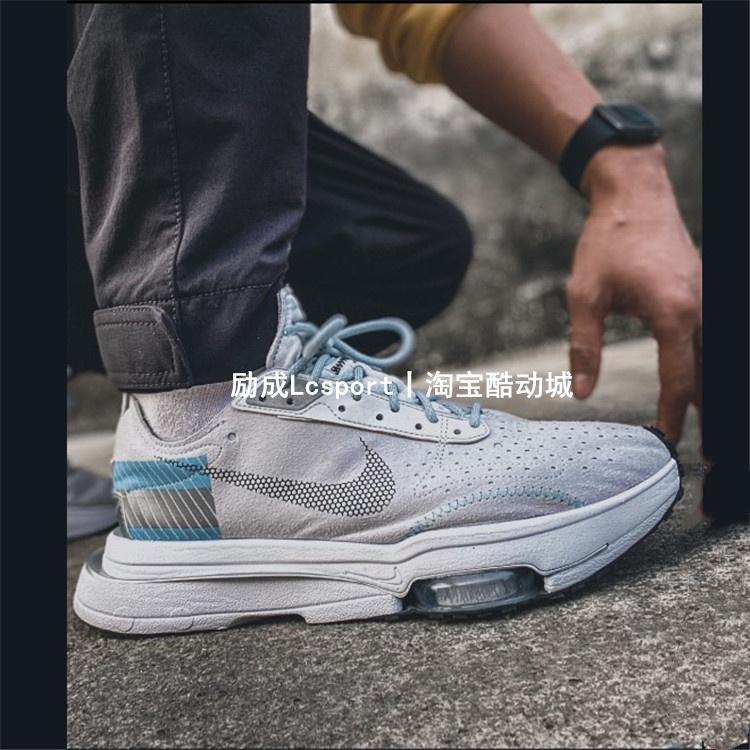 Nike耐克AIR ZOOM-TYPE SE 3M 男子运动鞋休闲鞋跑步鞋DB5459-001