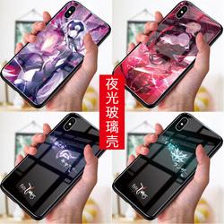 夜光Fate/Zero动漫手机壳 苹果iphone小米oppo三星华为荣耀vivo