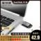 SanDisk闪迪32g创意U盘 USB3.0高速金属U盘 CZ-73酷铄车载加密U盘