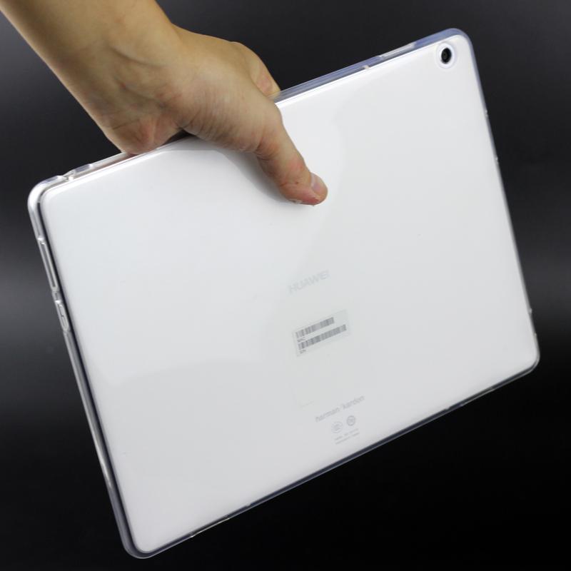 華為M3青春版保護套10.1英寸BAH-W09/AL00皮套平板電腦軟殼硅膠套