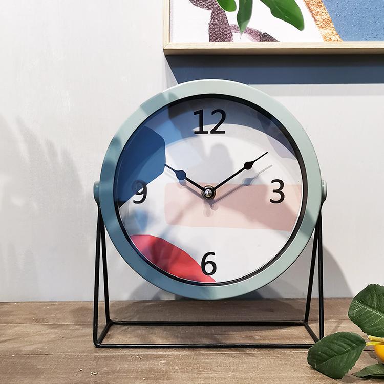 Настольные часы Артикул 618437008197