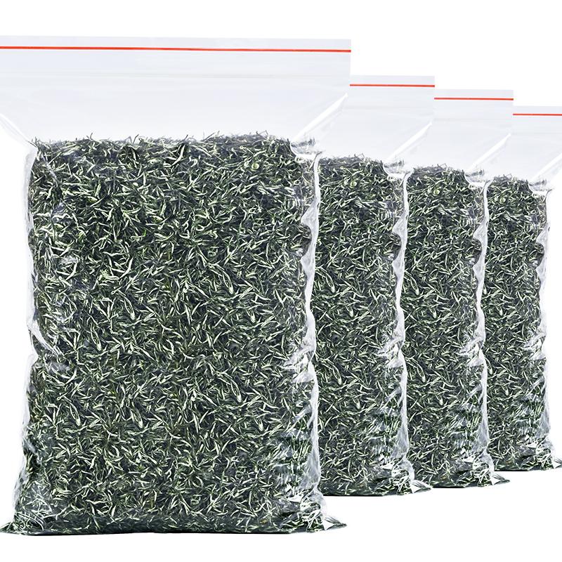 2020毛尖新茶绿茶信当季明前春茶嫩芽茶叶散袋装250克
