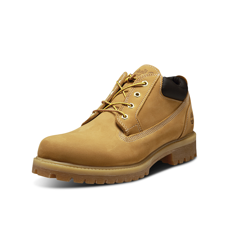 Classic Timberland Timberland Timberland Waterproof Oxford Hiking Shoes 73538 for Men