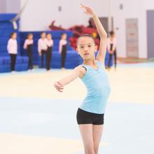 裝 夏季 冬季 北京韻澤藝術體操訓練服體操上衣體操褲