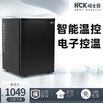 双开门对开门电冰箱家用无霜双变频大容量纤薄450WD18HPBCD容声