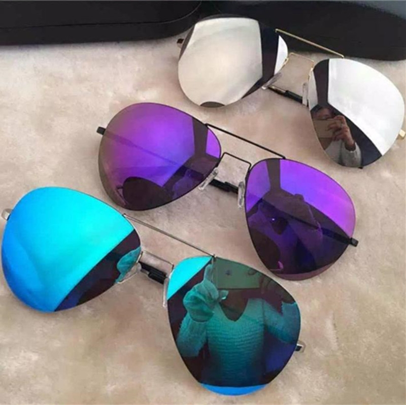 2020vb Victorias same super light rimless sunglasses, sunglasses, mens and womens driving high definition toad glasses