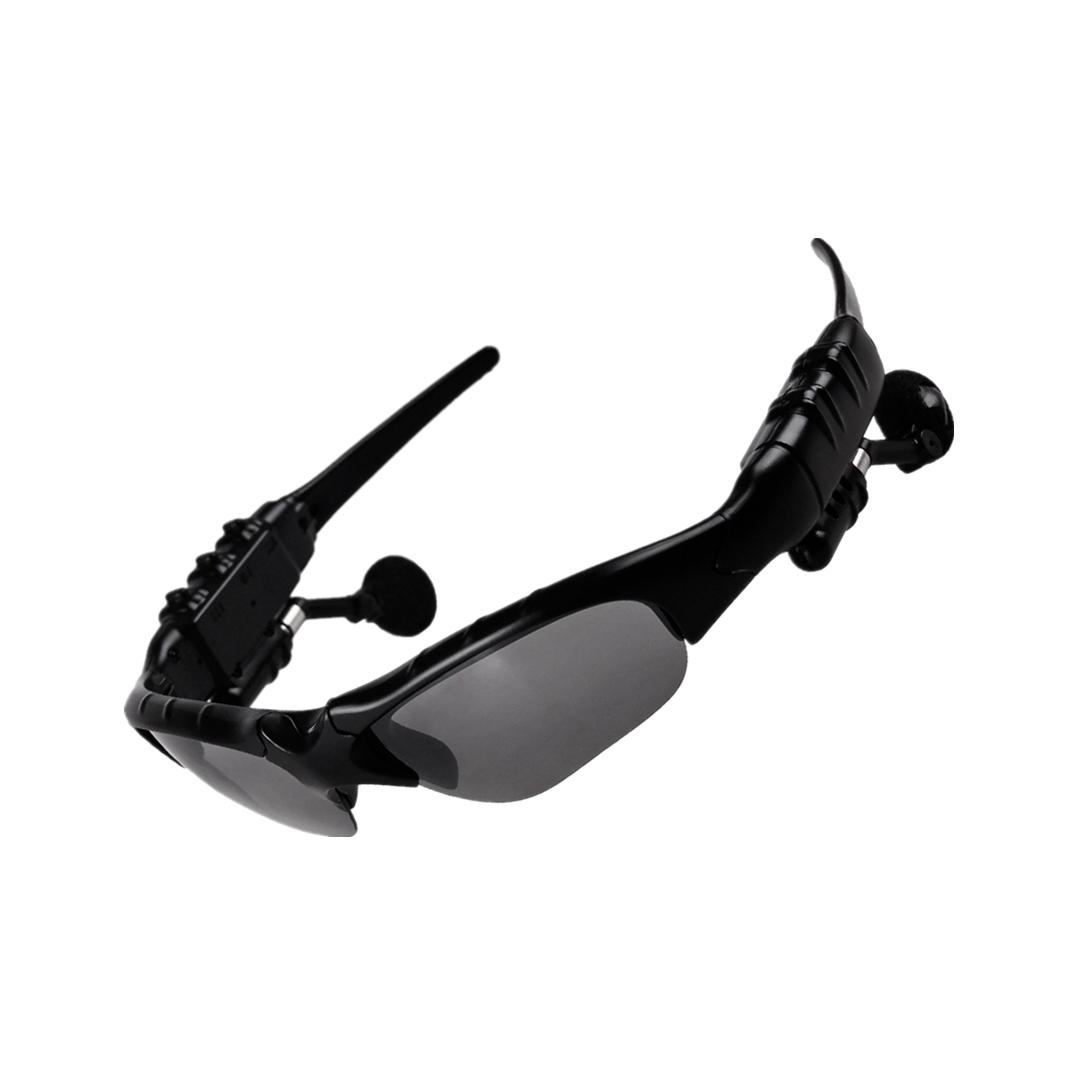 歌邁藍牙耳機智能眼鏡偏光太陽鏡無線頭戴式4.1立體聲聽歌打電話