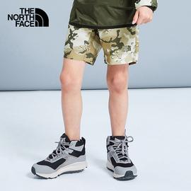TheNorthFace北面童装新款夏装男童短裤速干裤户外运动|3NMV图片