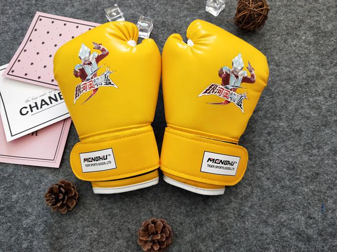Боксерские груши и перчатки для детей Артикул 527538432396