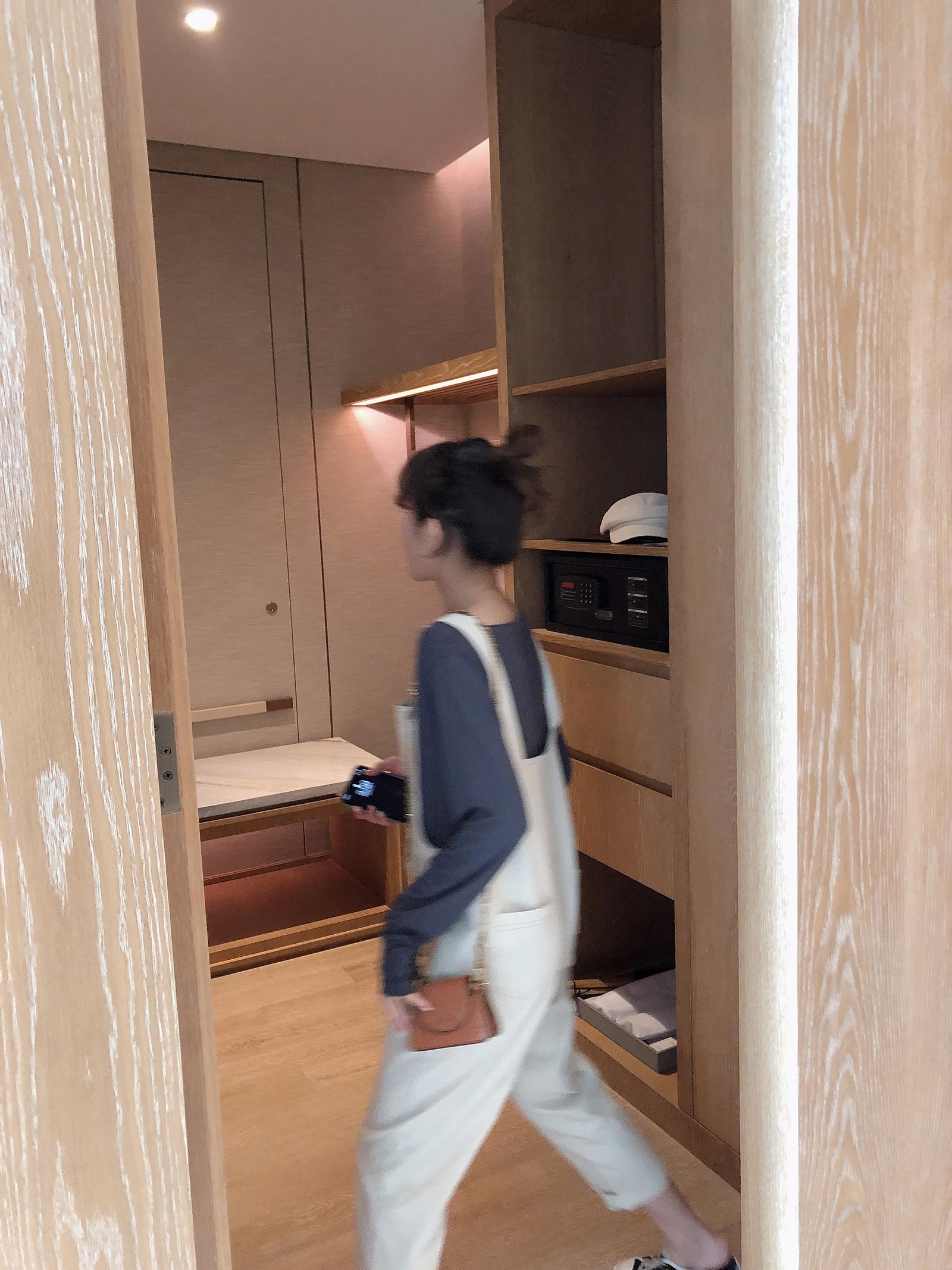 学院风子女2019新款秋高腰连体裤10-20新券