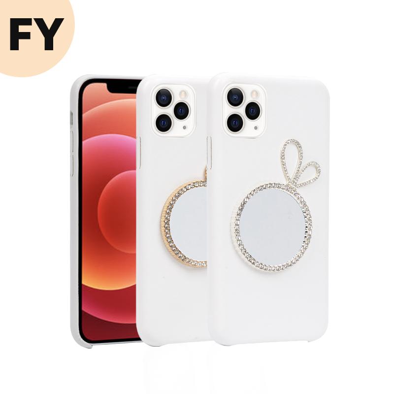 适用于苹果12promax纯色皮质手机壳iPhone11三包保护套12p