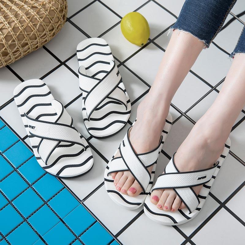 浴室女家居情侣厚底洗澡室内拖鞋质量靠谱吗