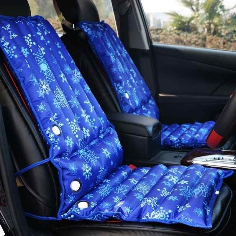 沙发汽车椅垫宠物冰枕夏季冰沙座垫