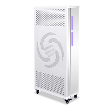 Doran Ffu Air Purifier Household defogging second-hand soot PM2.5 industrial mute bedroom Oxygen Bar