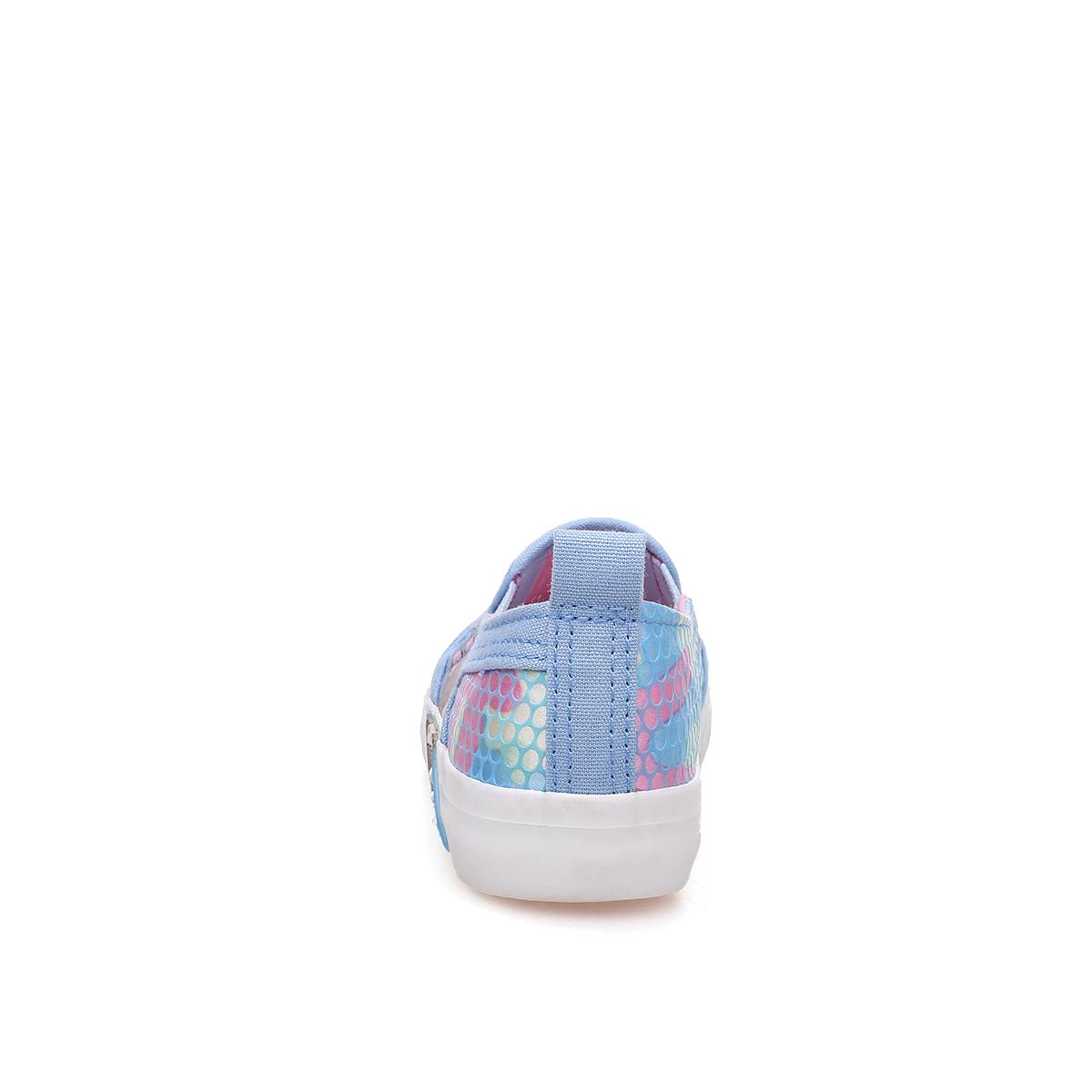 Baskets enfants en toile 7&AMP5 suture de voiture pour été - semelle caoutchouc antidérapant - Ref 1004945 Image 3