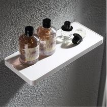 卫浴置物架浴室置物架壁挂卫生间置物架洗手间用品厕所收纳架