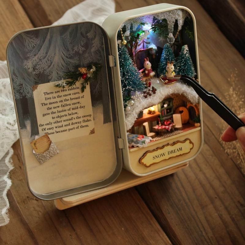 圣诞节创意生日礼物儿童益智玩具送14岁男孩10女孩8孩子6女儿实用图片