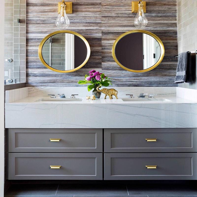 热销1件限时秒杀北欧简约现代组合卫生间洗手浴室柜