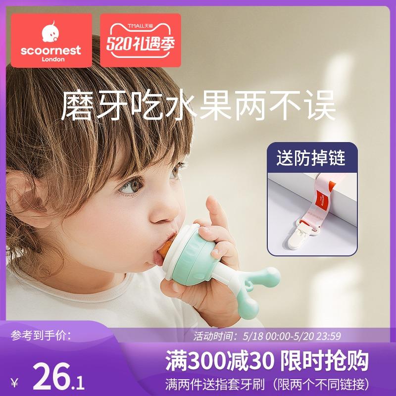 Детские соски / Игрушки для прорезывания зубов Артикул 595463997954