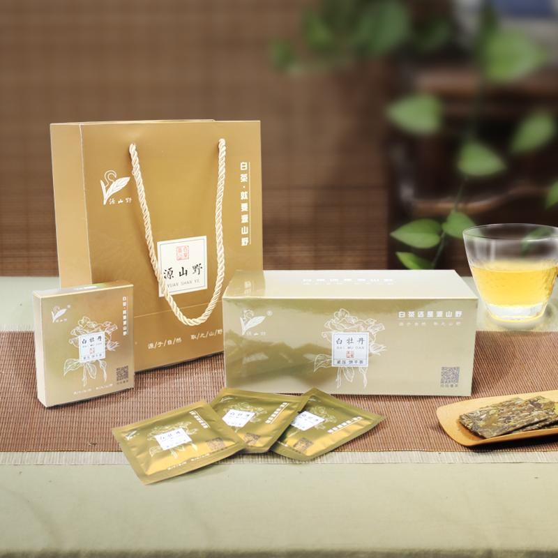 Чай Пай Му Тан Артикул 561053768311