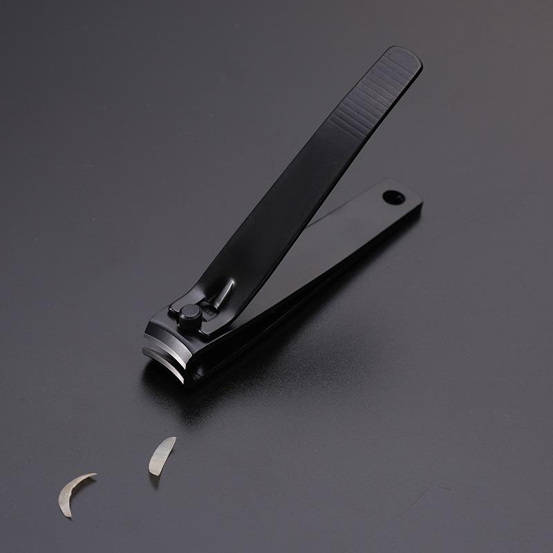 万事顺大号指甲刀指甲钳指甲剪美甲修甲指甲剪刀不锈钢指甲刀套装