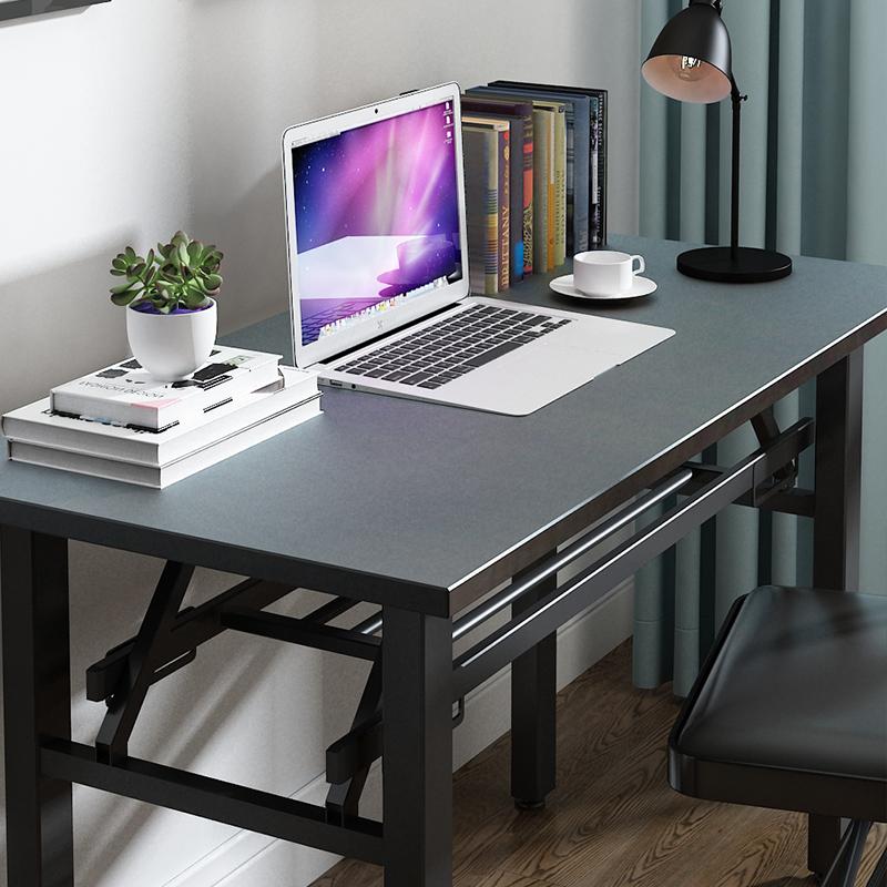 简约可折叠桌摆摊简易会议长条桌子质量好不好