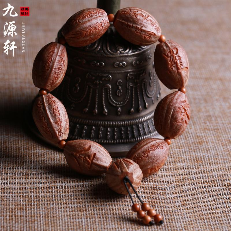 Разные сувениры из косточек фруктов Артикул 596042910211