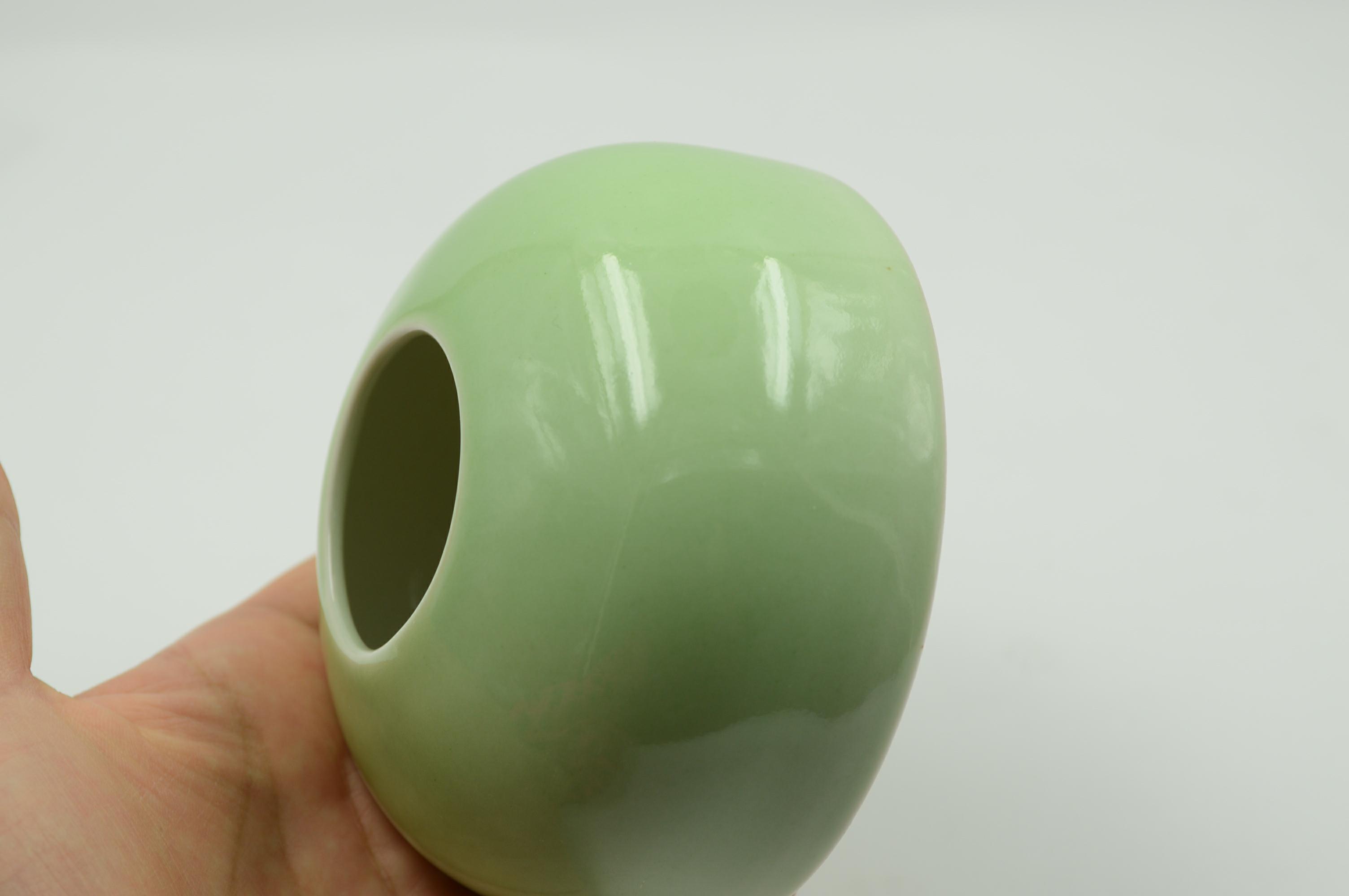 Керамическая вода, капля воды, капля воды, кисть светло Изделия для туалетных принадлежностей копия Древний фарфор Цзиндэчжэнь