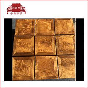 实木小叶桢楠金丝楠木凳子红木方凳矮凳小凳子板凳小木凳椅子特价