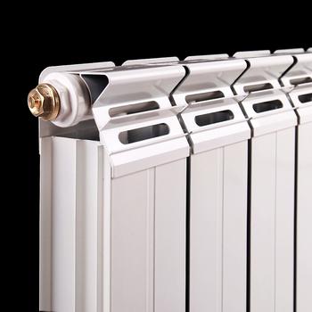 铜铝复合家用水暖客厅卧室暖气片