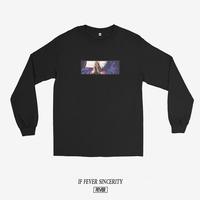 fever原创设计国潮男基督教t恤