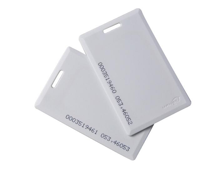 科密ID厚卡 用于考勤 门禁 消费 等身份认证识别系统(100张/盒)