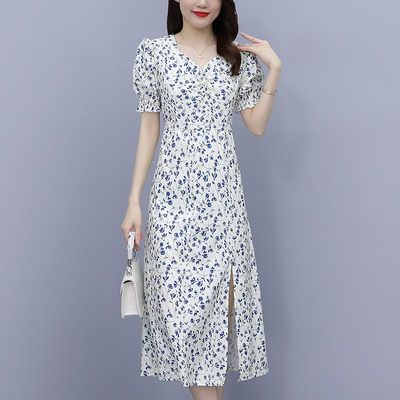 京东购物商城女装时尚衣服特卖品牌官网蘑菇街2021新款夏装裙子潮