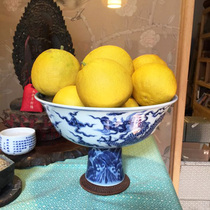 正宗苏州原种香橼清供香橼果枸橼供佛贡果新鲜香圆清新去异味包邮