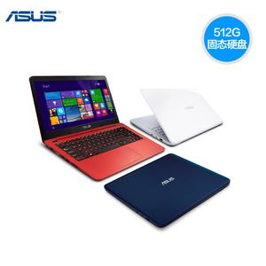 Asus/华硕 R R417SA3150超薄四核14寸手提轻薄游戏办公笔记本电脑