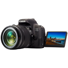 Canon/Canon 800D (18-135) Long Focus Lens Set Ant Photography Entry Level SLR Camera EOS Female High Definition Travel Digital Novice Home Video Camera