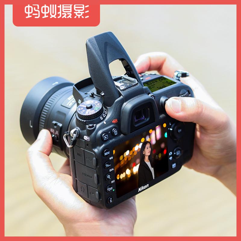 Nikon/尼康d7200单反相机 入门级 蚂蚁摄影 相机单反机 高清 数码