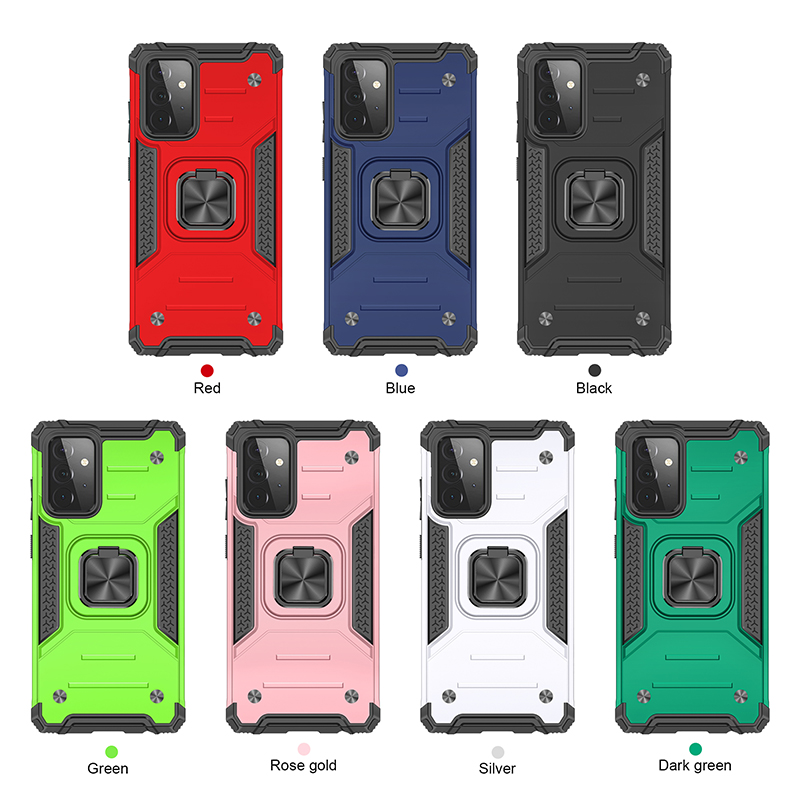 Applicable to Samsung A32 ring Kemeng armor personalized a908 mobile phone case full package anti falling 5g protective cover