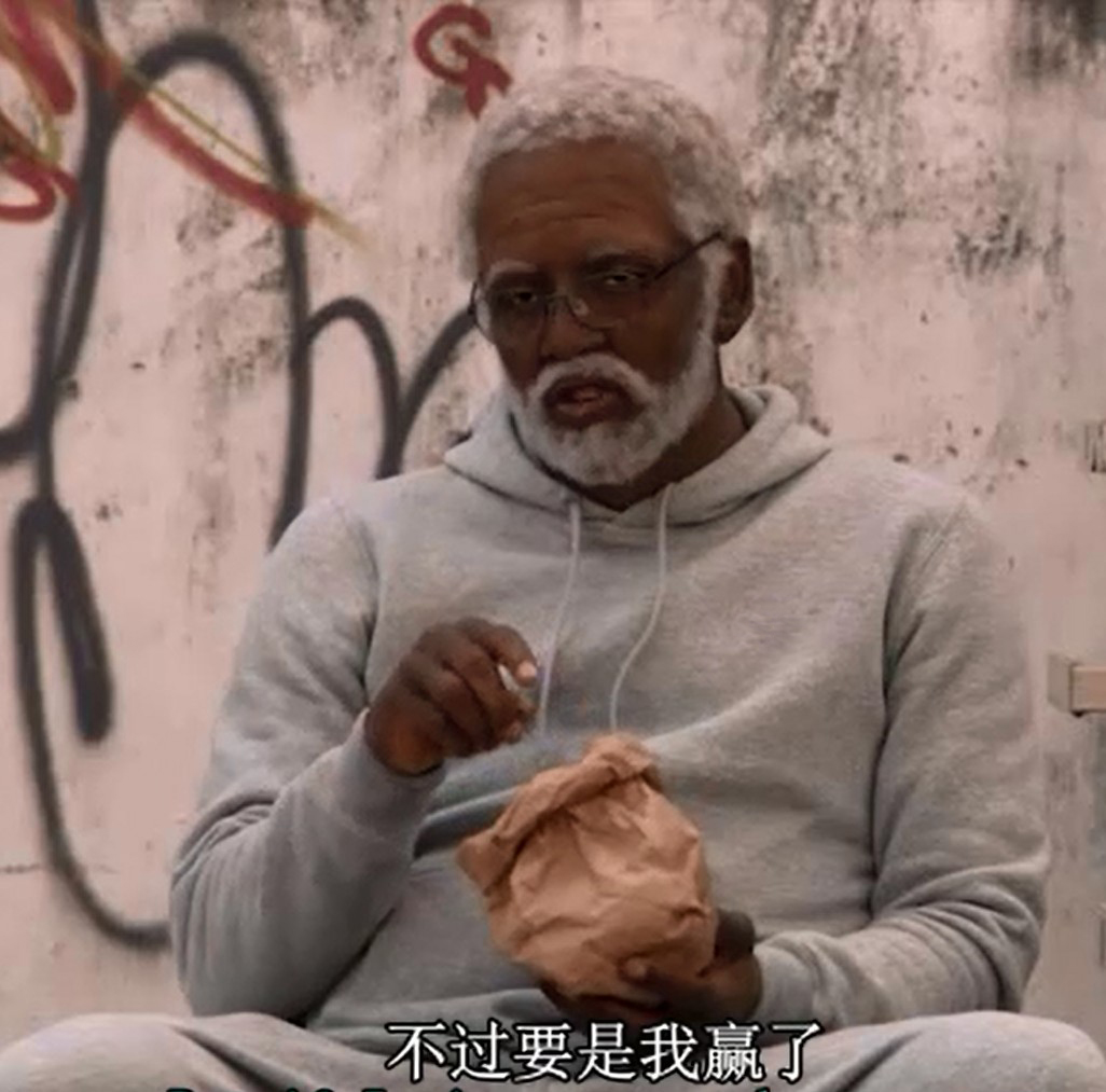 2021 uncle new drew full set of the same sweater