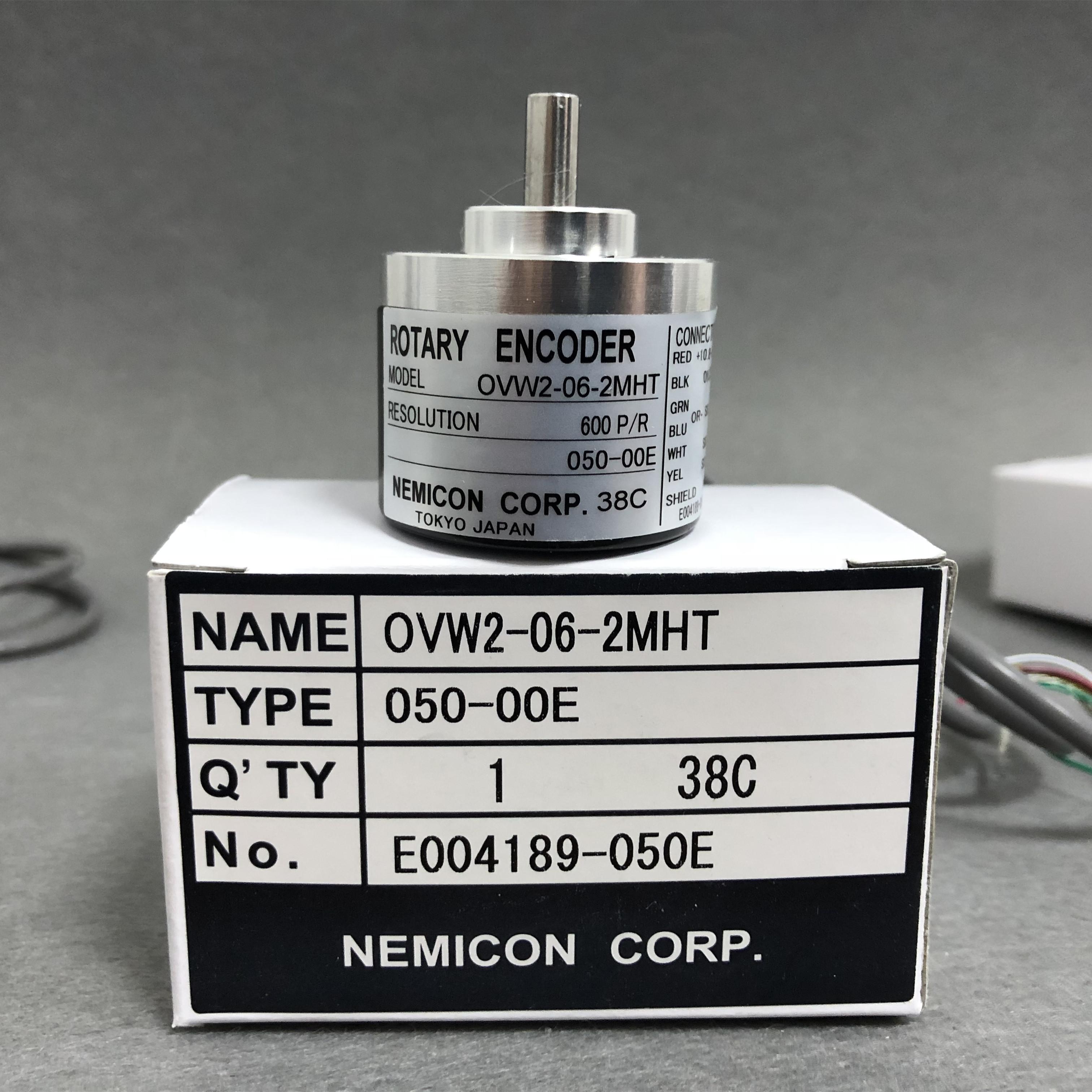В близко контроль кодирование устройство OVW2-06-2MHT-10-2MD-1024-01-05-02-20-25-036-2MHC